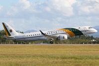 2590 @ SBFL - Brazil Air Force - by portalfs