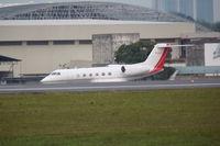 B-LWX @ WMSA - Taxing to Runway 15 - by lanjat