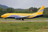 F-GIXD @ LFKJ - Landing in 20