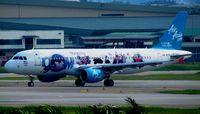 9M-AFQ @ KUL - AirAsia - by tukun59@AbahAtok