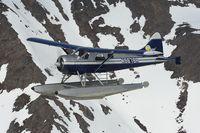 N9878R @ AIR TO AIR - Regal Air Dash 2 Otter