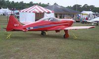 N814LM @ LAL - GP-4 aircraft