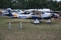 N823CS @ LAL - Cessna 182T