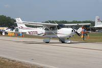 N1333E @ LAL - Cessna 172S
