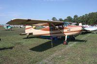 N1337D @ LAL - Cessna 170A