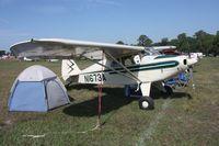 N1673A @ LAL - Piper PA-22