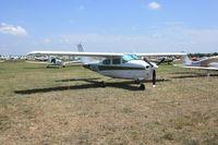 N2129S @ LAL - Cessna T210L