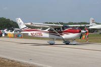 N2429Q @ LAL - Cessna T182T