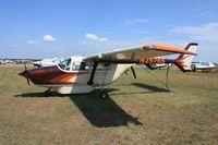 N2576S @ LAL - Cessna T337