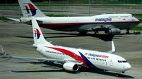 9M-MXA @ KUL - Malaysian Airlines - by tukun59@AbahAtok