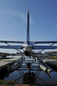 N9877R @ LHD - Regal Air Dash 2