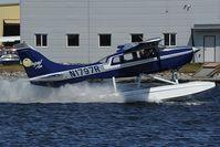 N1797R @ LHD - Regal Air Cessna 206