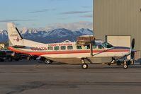 N804TH @ LHD - Grand Aviation Cessna 208