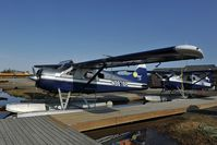 N9878R @ LHD - Regal Air Dash 2