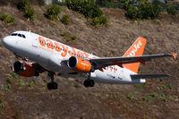 G-EZAW @ LPMA - EasyJet Airline - by Thomas Posch - VAP