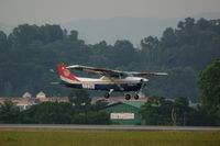9M-NCU @ WMSA - Onward Touch Down - by lanjat