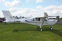 G-JABU photo, click to enlarge