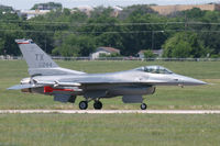 86-0244 @ NFW - At NAS Fort Worth - by Zane Adams