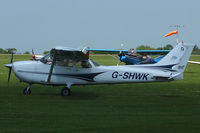 G-SHWK photo, click to enlarge
