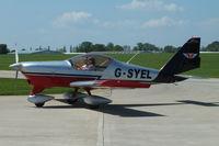 G-SYEL photo, click to enlarge