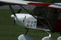 G-CCDW photo, click to enlarge
