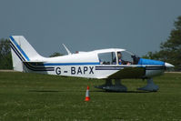 G-BAPX photo, click to enlarge