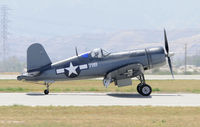 N83782 @ KCNO - 2012 Chino Airshow - by Todd Royer