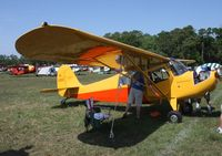 N3066E @ LAL - Aeronca 7AC