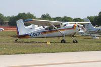 N3463Y @ LAL - Cessna 185F