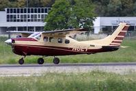 N8EY @ LFKJ - Take off in 20