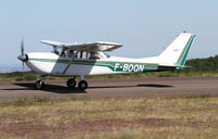 F-BOQN @ LFGI - taking off - by olivier Cortot