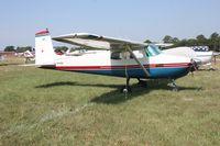 N4126F @ LAL - Cessna 172