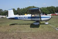N4284F @ LAL - Cessna 172