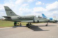 N4313T @ LAL - L-39 Albatross