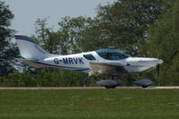 G-MRVK photo, click to enlarge