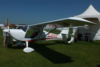 G-EFOX photo, click to enlarge