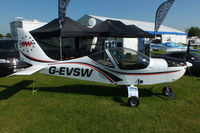 G-EVSW photo, click to enlarge