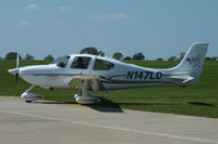 N147LD photo, click to enlarge