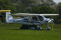 G-CWAY photo, click to enlarge
