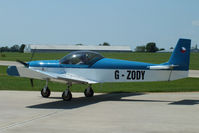 G-ZODY photo, click to enlarge