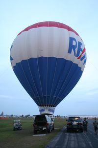 N5224R @ LAL - Remax Balloon