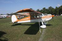 N5302C @ LAL - Cessna 140A