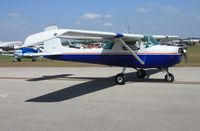 N5935T @ LAL - Cessna 150D