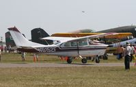 N6152F @ LAL - Cessna 210H