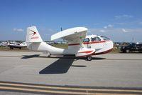 N6652K @ LAL - RC-3 Seabee