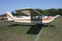 N6775E @ LAL - Cessna 175A