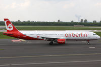 D-ABCF @ EDDL - BER3224 Dusseldorf to Malaga, Pablo Ruiz Picasso (AGP) - by Loetsch Andreas