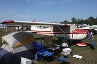 N7182X @ LAL - Cessna 150A