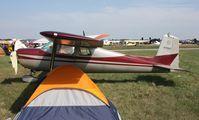 N7806Z @ LAL - Cessna 150C