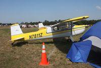 N7811Z @ LAL - Cessna 150C
